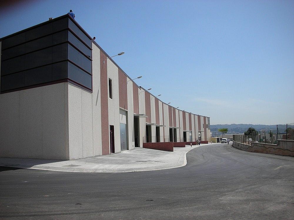 Nave en alquiler opción compra en calle Progrés, Poligono Industrial Ermengol-El Barcelones en Abrera - 200418177