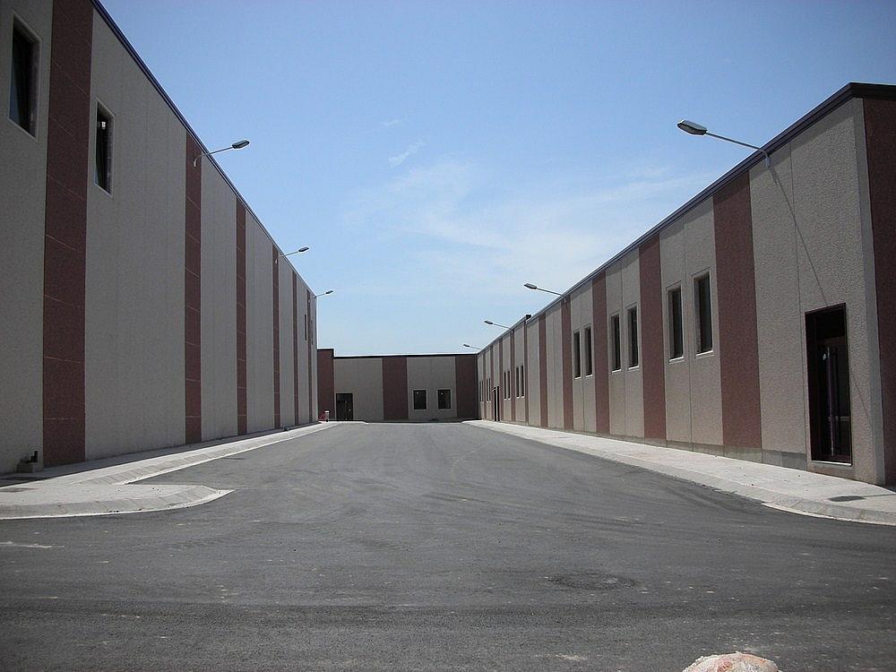 Nave en alquiler opción compra en calle Progrés, Poligono Industrial Ermengol-El Barcelones en Abrera - 200418180