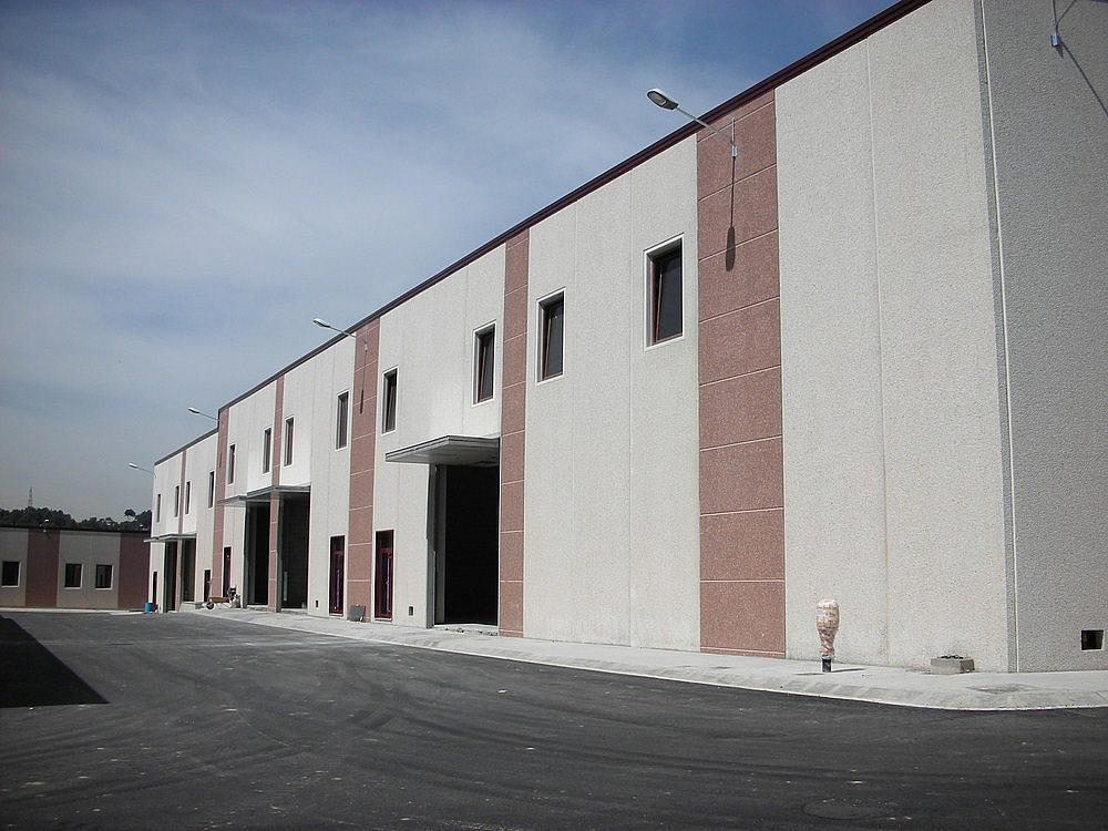 Nave en alquiler opción compra en calle Progrés, Poligono Industrial Ermengol-El Barcelones en Abrera - 200418181