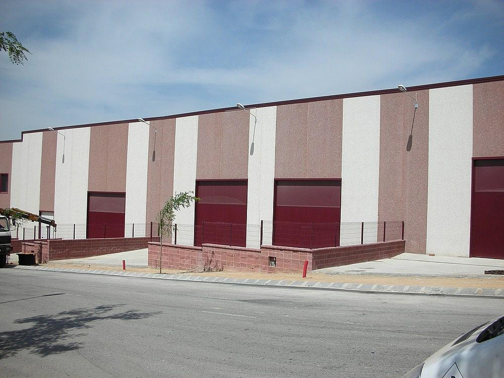 Nave en alquiler opción compra en calle Progrés, Poligono Industrial Ermengol-El Barcelones en Abrera - 200418182
