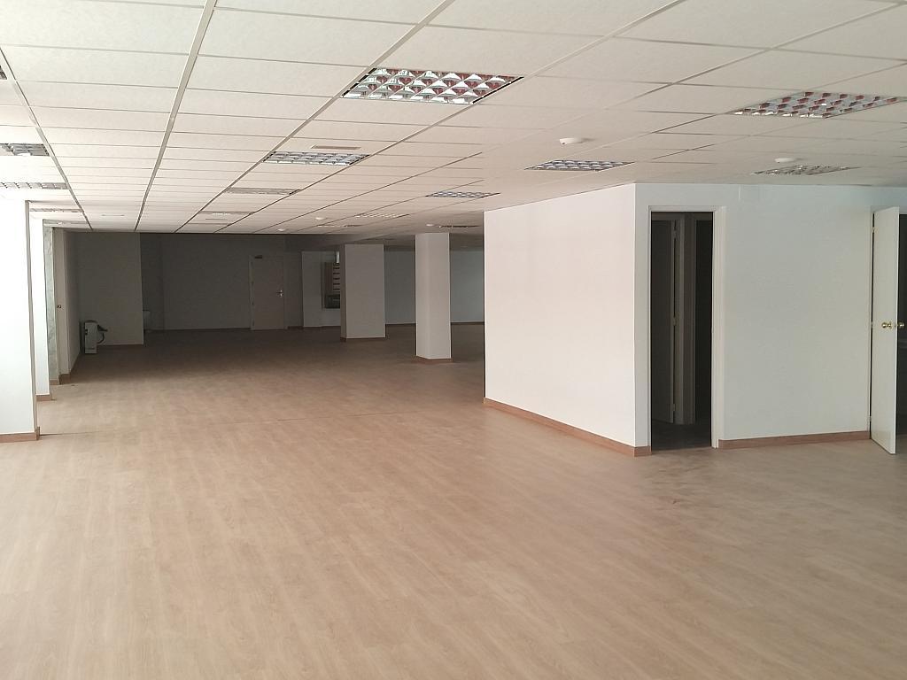 Oficina en alquiler en calle Sabino de Arana, Sant Ramon-La Maternitat en Barcelona - 201690515
