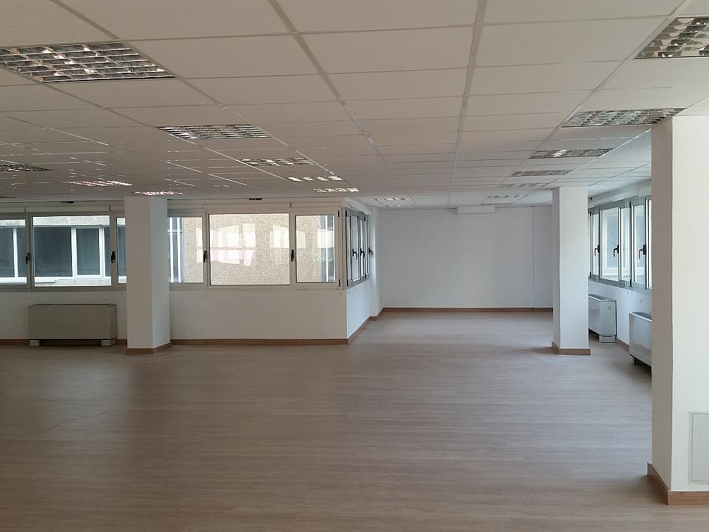 Oficina en alquiler en calle Sabino de Arana, Sant Ramon-La Maternitat en Barcelona - 201690522