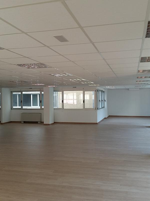 Oficina en alquiler en calle Sabino de Arana, Sant Ramon-La Maternitat en Barcelona - 201690542