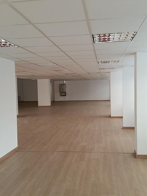 Oficina en alquiler en calle Sabino de Arana, Sant Ramon-La Maternitat en Barcelona - 201690569