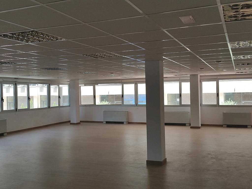 Oficina en alquiler en calle Sabino de Arana, Sant Ramon-La Maternitat en Barcelona - 201690577