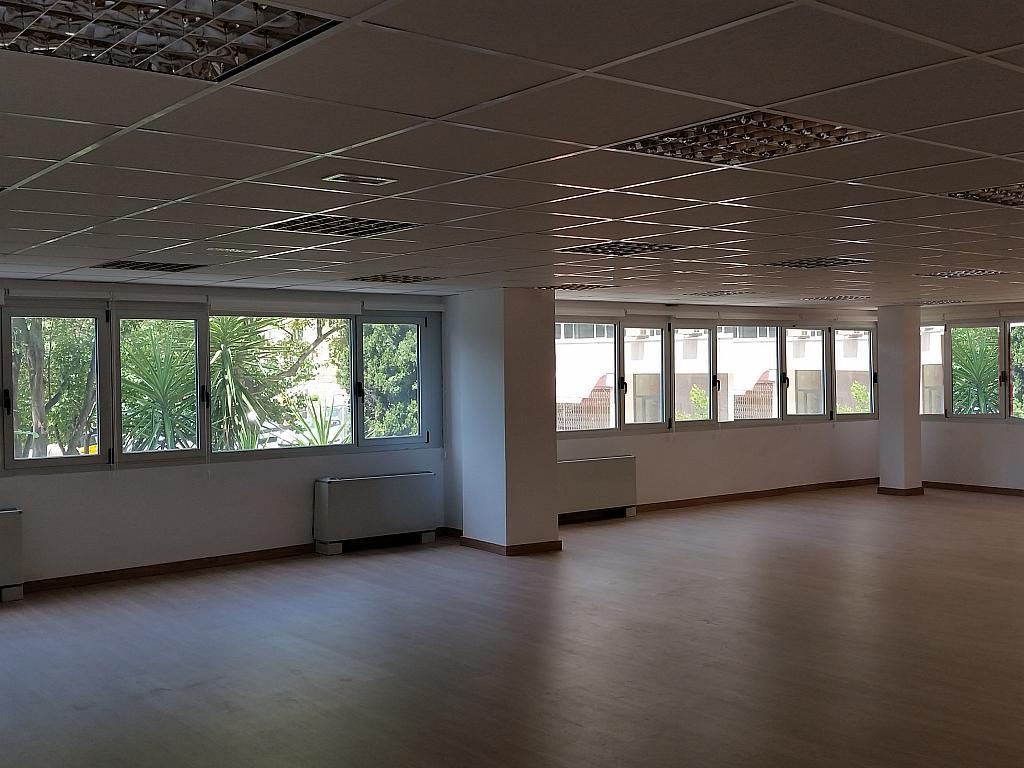 Oficina en alquiler en calle Sabino de Arana, Sant Ramon-La Maternitat en Barcelona - 201690595