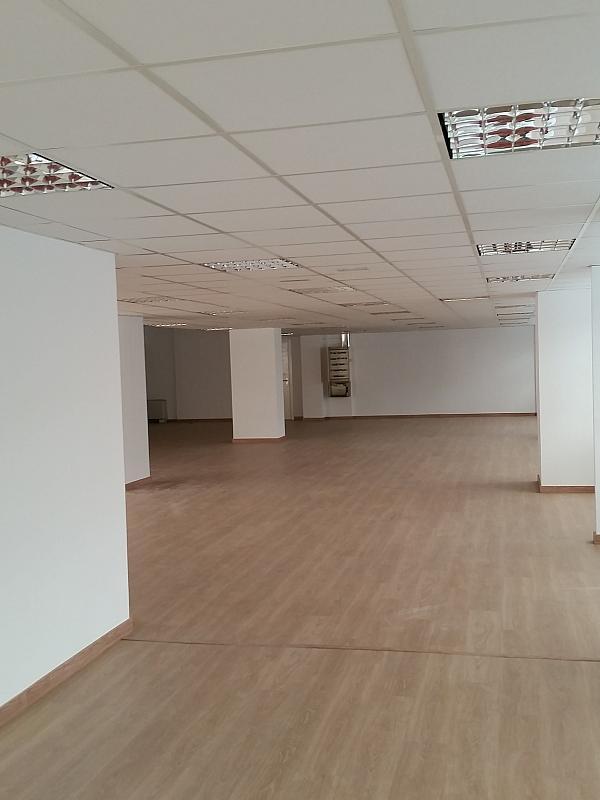 Oficina en alquiler en calle Sabino de Arana, Sant Ramon-La Maternitat en Barcelona - 201690607
