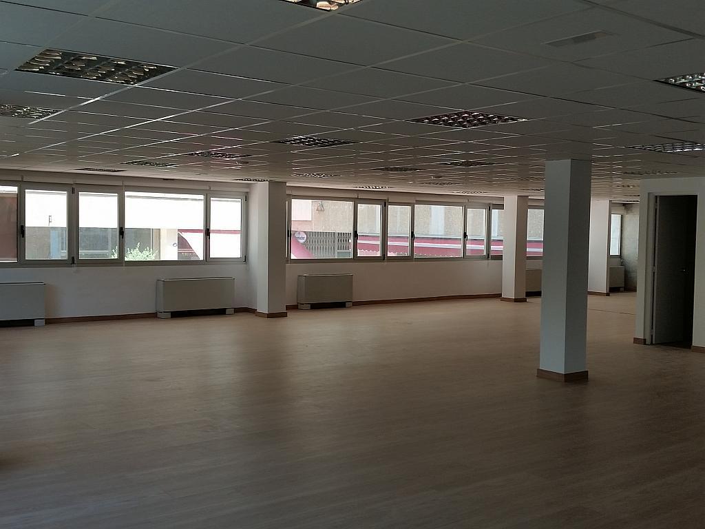 Oficina en alquiler en calle Sabino de Arana, Sant Ramon-La Maternitat en Barcelona - 201690620