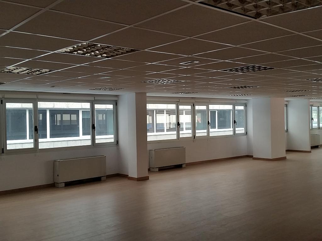 Oficina en alquiler en calle Sabino de Arana, Sant Ramon-La Maternitat en Barcelona - 201690634
