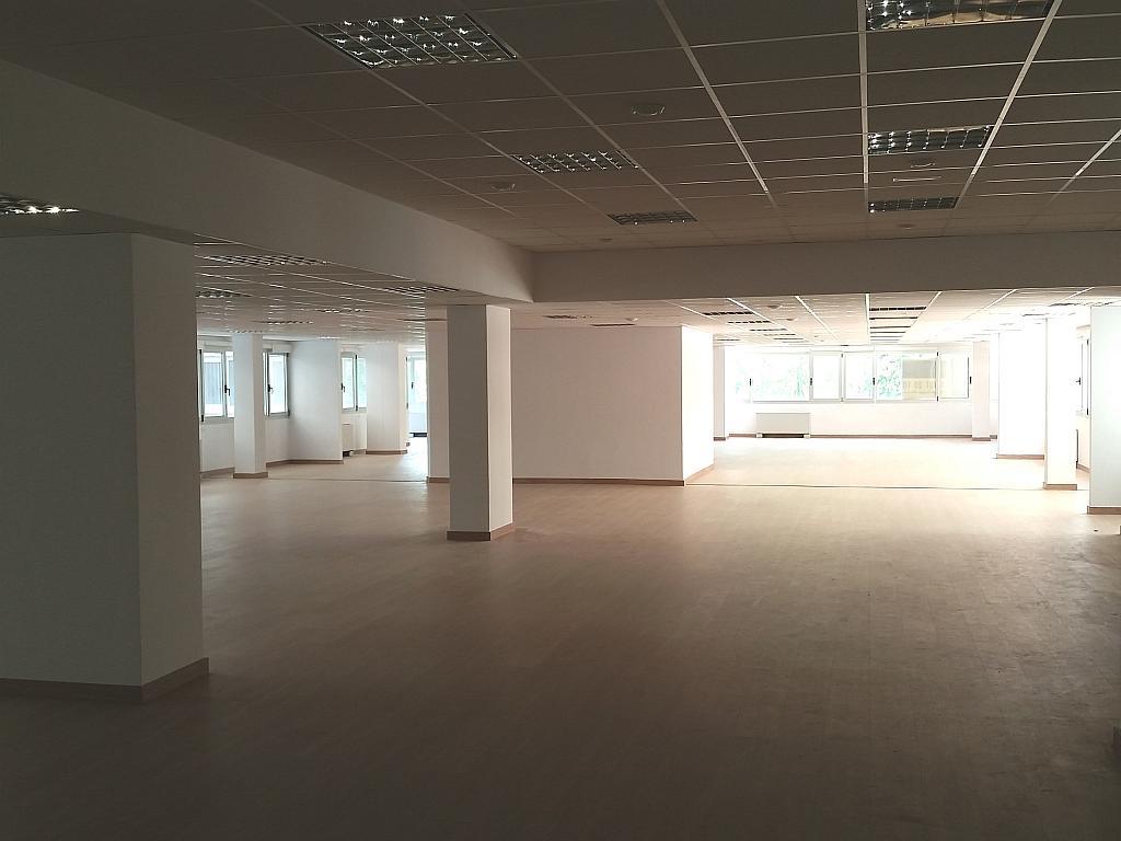 Oficina en alquiler en calle Sabino de Arana, Sant Ramon-La Maternitat en Barcelona - 201690639