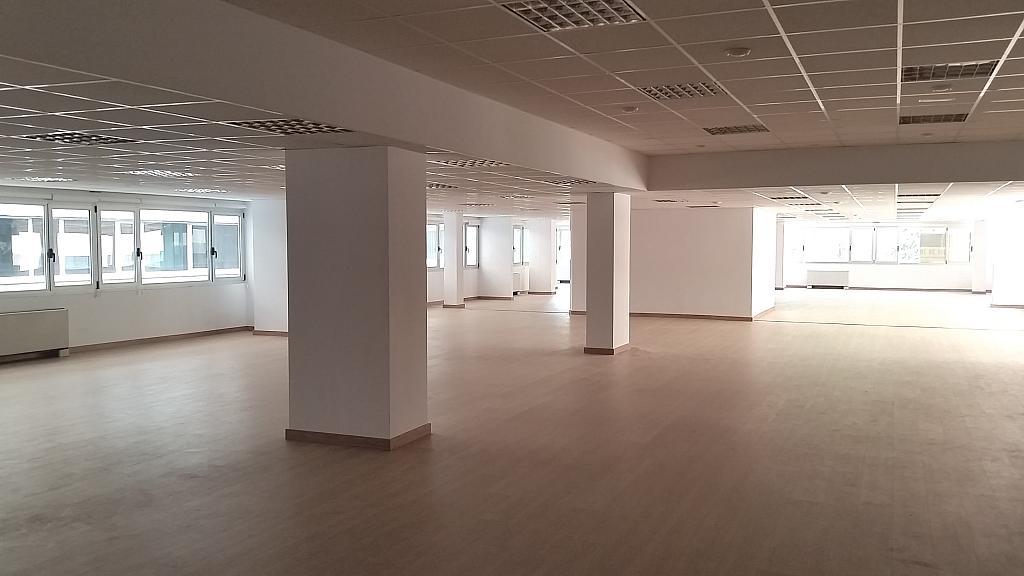 Oficina en alquiler en calle Sabino de Arana, Sant Ramon-La Maternitat en Barcelona - 201690642