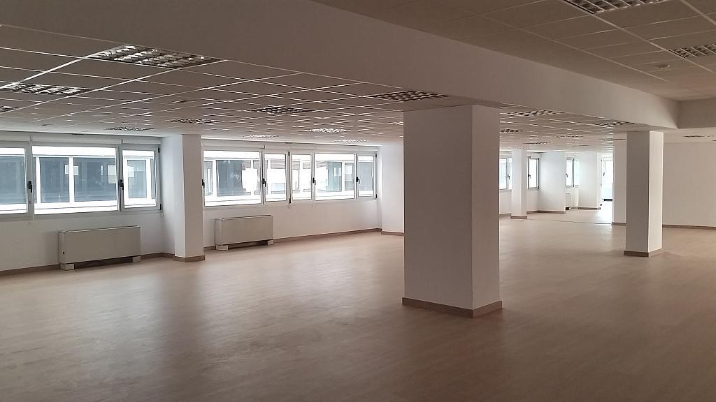 Oficina en alquiler en calle Sabino de Arana, Sant Ramon-La Maternitat en Barcelona - 201690646