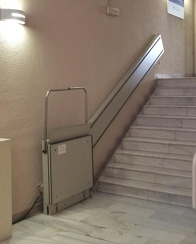 Oficina en alquiler en calle Sabino de Arana, Sant Ramon-La Maternitat en Barcelona - 201690661