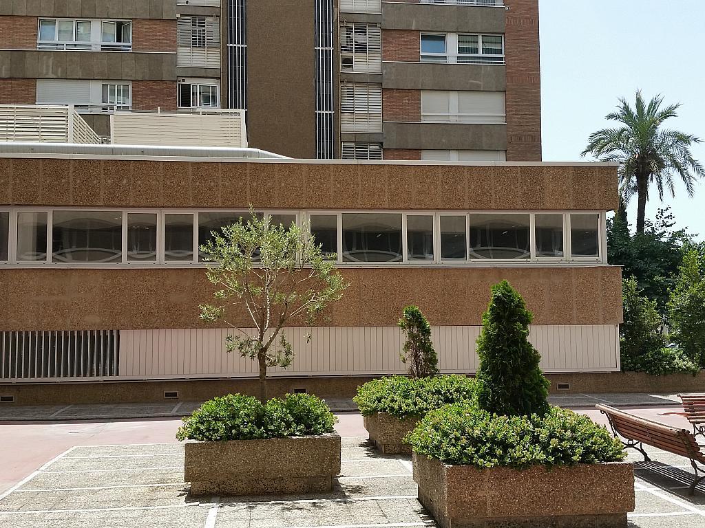 Oficina en alquiler en calle Sabino de Arana, Sant Ramon-La Maternitat en Barcelona - 201690690