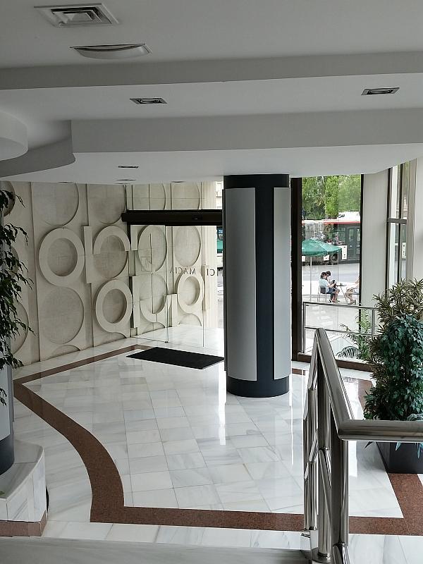 Oficina en alquiler en plaza Francesc Macià, Les corts en Barcelona - 202359210
