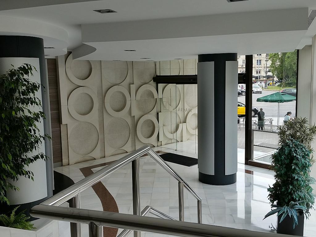 Oficina en alquiler en plaza Francesc Macià, Les corts en Barcelona - 202359211