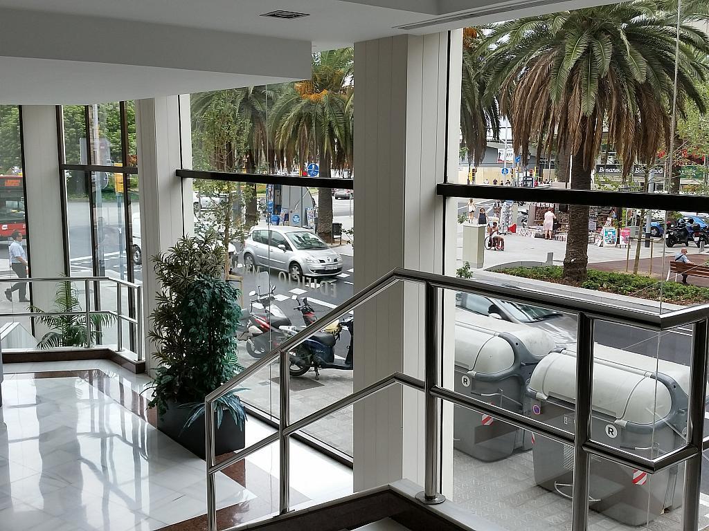 Oficina en alquiler en plaza Francesc Macià, Les corts en Barcelona - 202359216