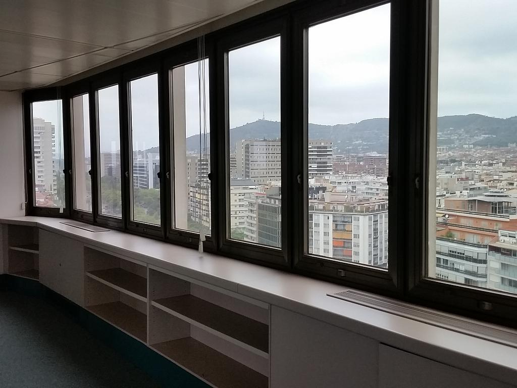 Oficina en alquiler en plaza Francesc Macià, Les corts en Barcelona - 202359229