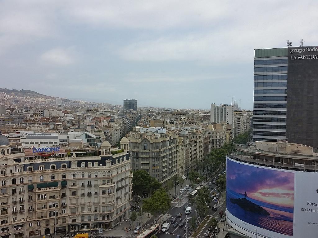 Oficina en alquiler en plaza Francesc Macià, Les corts en Barcelona - 202359234