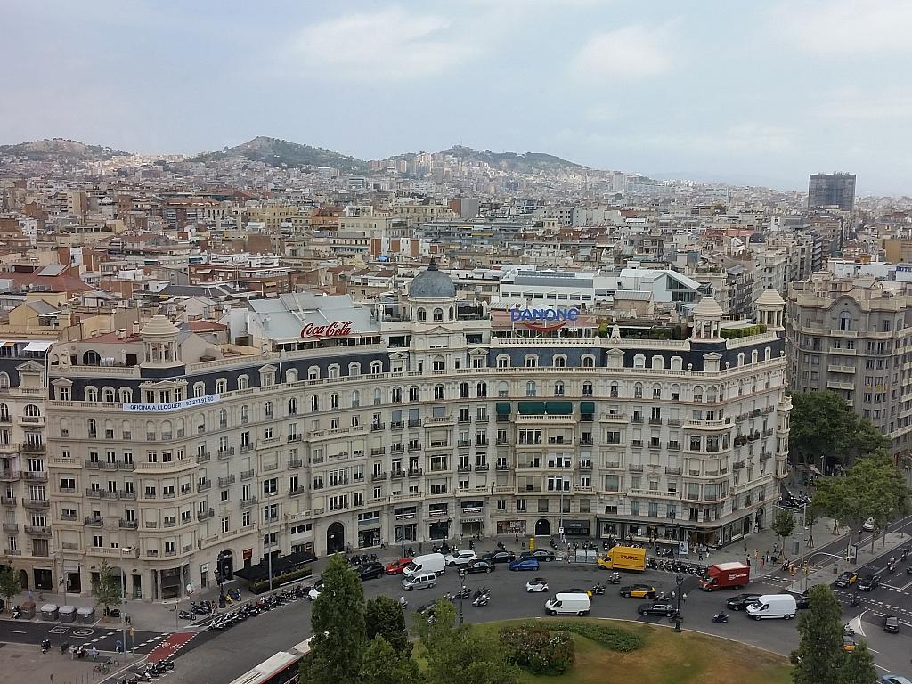 Oficina en alquiler en plaza Francesc Macià, Les corts en Barcelona - 202359235