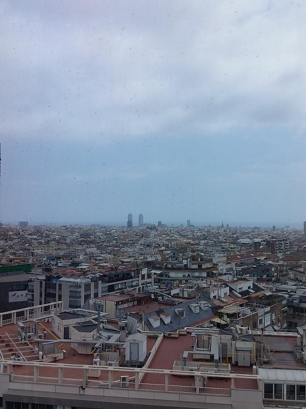 Oficina en alquiler en plaza Francesc Macià, Les corts en Barcelona - 202359237
