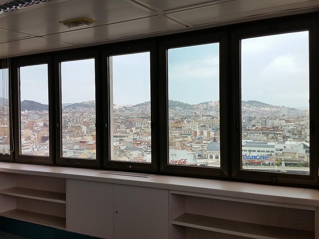 Oficina en alquiler en plaza Francesc Macià, Les corts en Barcelona - 202359252