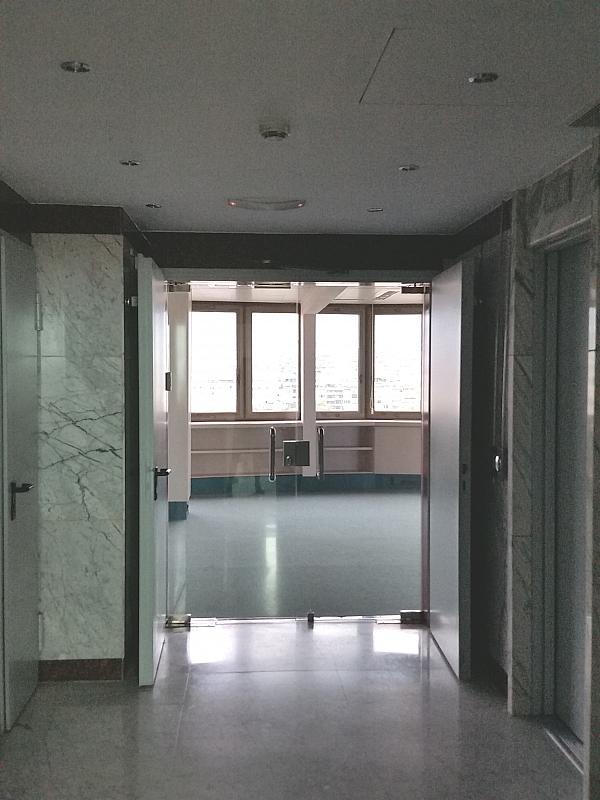 Oficina en alquiler en plaza Francesc Macià, Les corts en Barcelona - 202359285