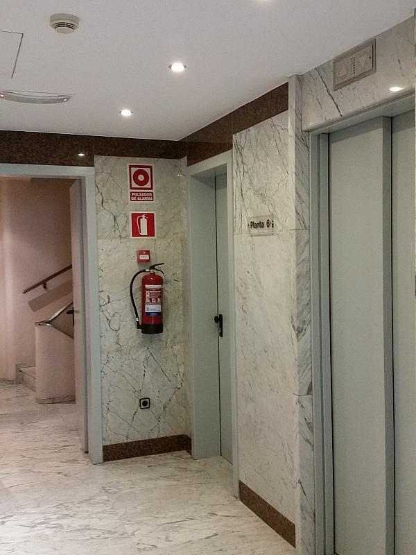 Oficina en alquiler en plaza Francesc Macià, Les corts en Barcelona - 202359314