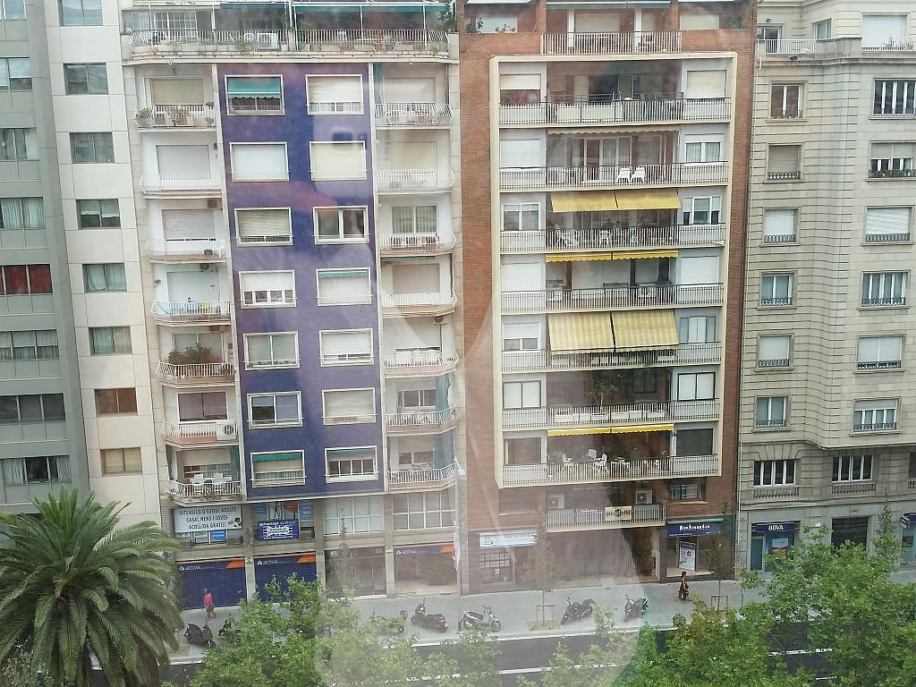 Oficina en alquiler en plaza Francesc Macià, Les corts en Barcelona - 202359330