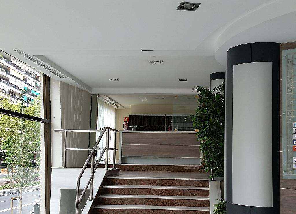 Oficina en alquiler en plaza Francesc Macià, Les corts en Barcelona - 202359362