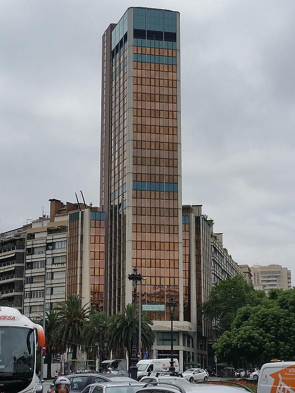 Oficina en alquiler en plaza Francesc Macià, Les corts en Barcelona - 202359363