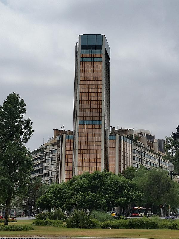Oficina en alquiler en plaza Francesc Macià, Les corts en Barcelona - 202359367