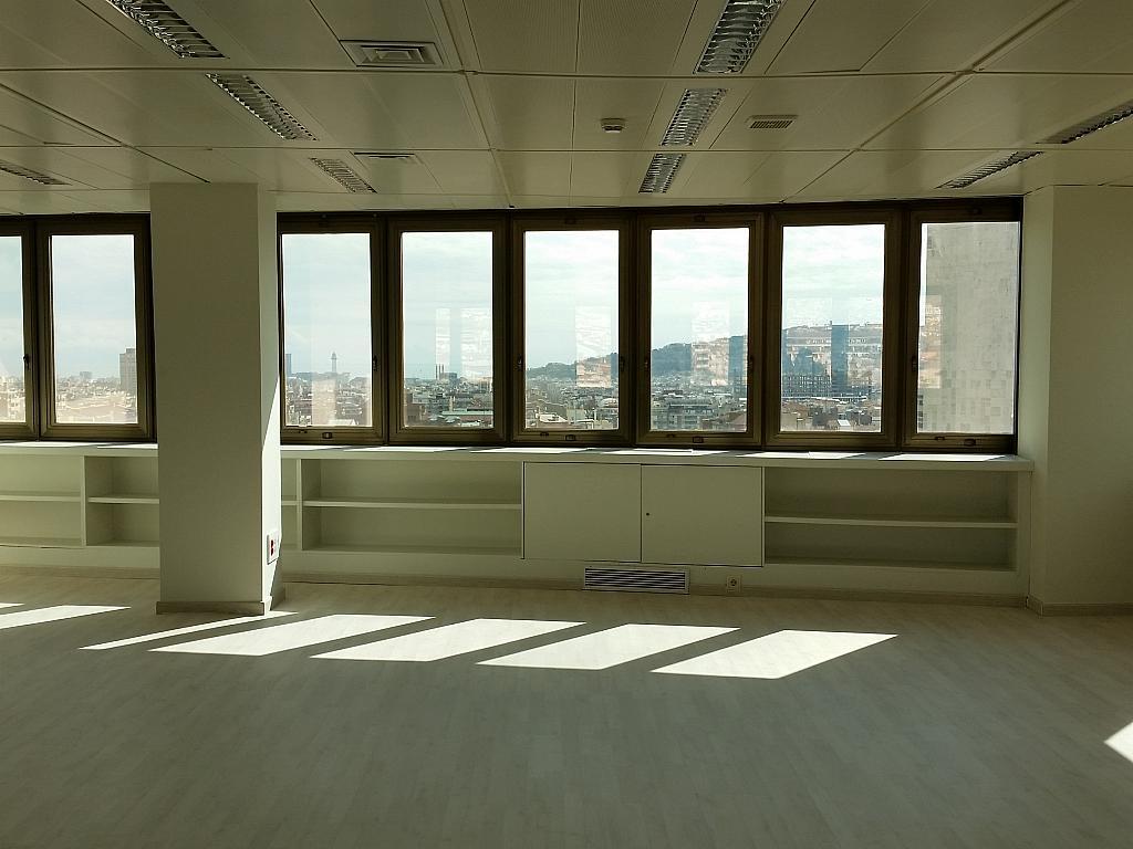 Oficina en alquiler en plaza Francesc Macià, Les corts en Barcelona - 249334601