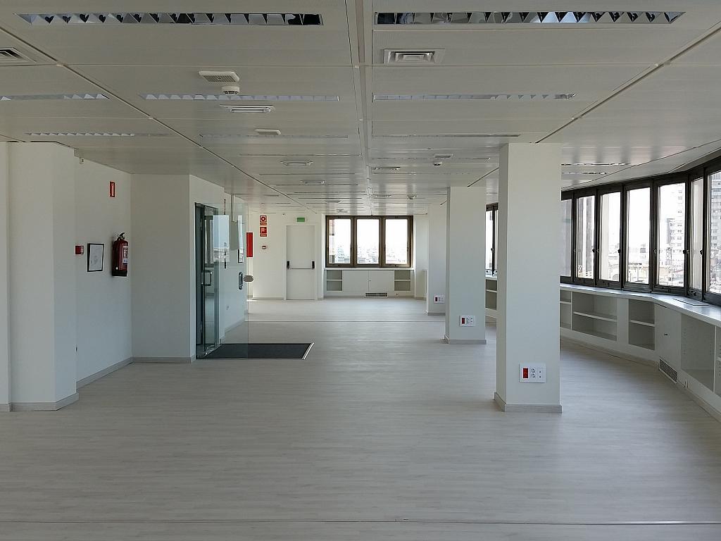 Oficina en alquiler en plaza Francesc Macià, Les corts en Barcelona - 249334610