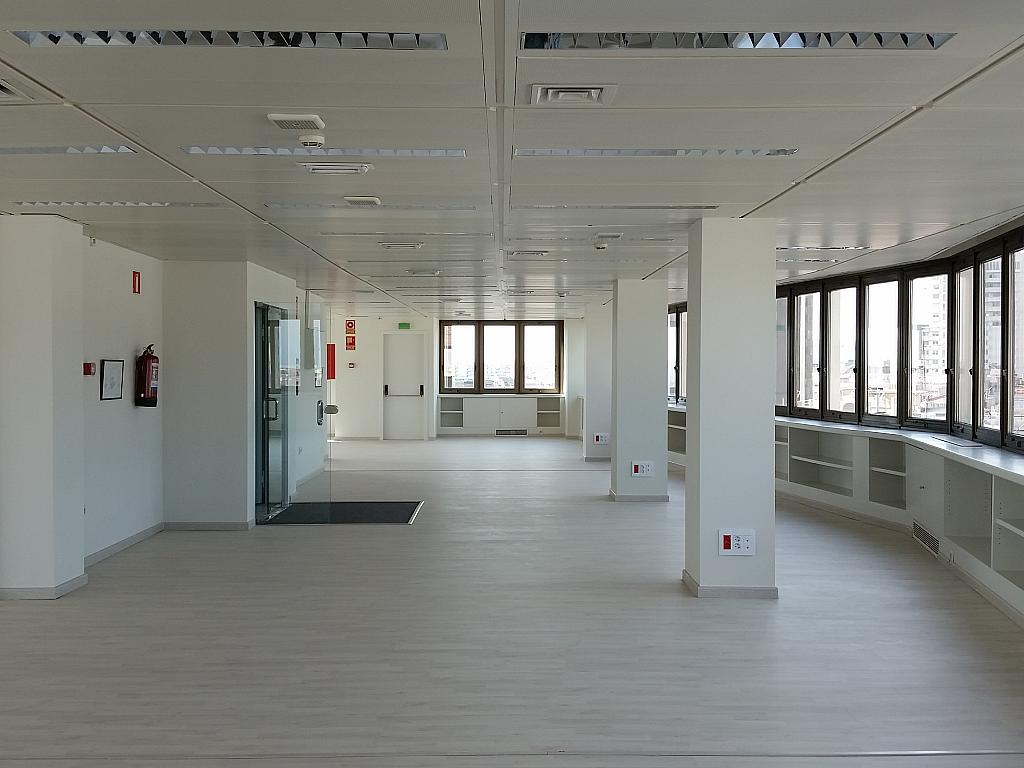 Oficina en alquiler en plaza Francesc Macià, Les corts en Barcelona - 249334613