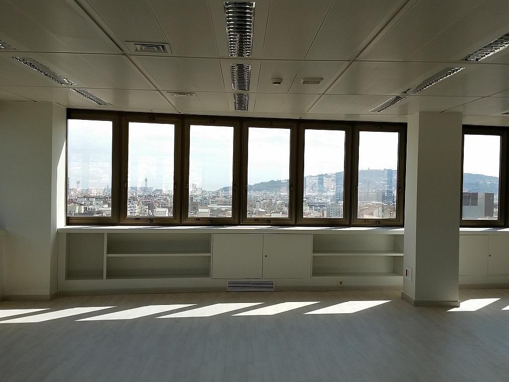 Oficina en alquiler en plaza Francesc Macià, Les corts en Barcelona - 249334615