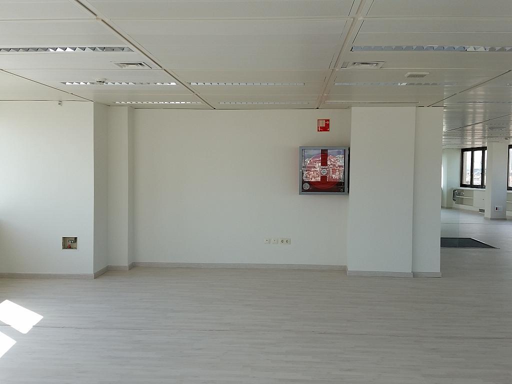 Oficina en alquiler en plaza Francesc Macià, Les corts en Barcelona - 249334623