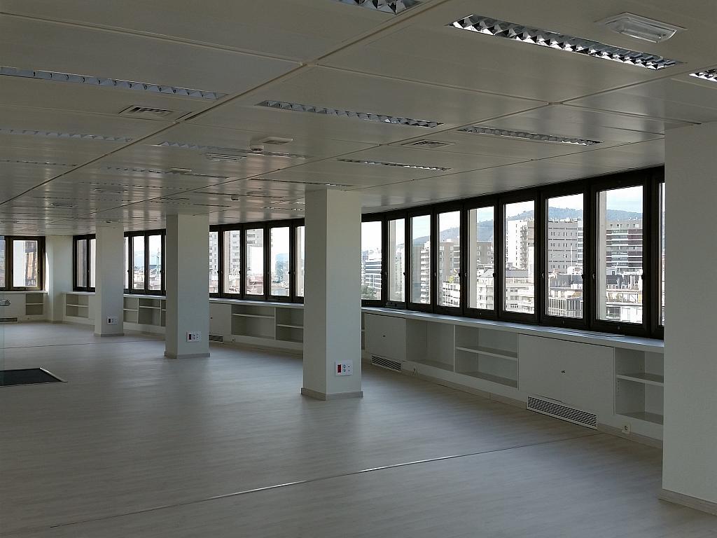 Oficina en alquiler en plaza Francesc Macià, Les corts en Barcelona - 249334625
