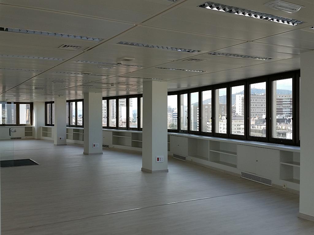 Oficina en alquiler en plaza Francesc Macià, Les corts en Barcelona - 249334630