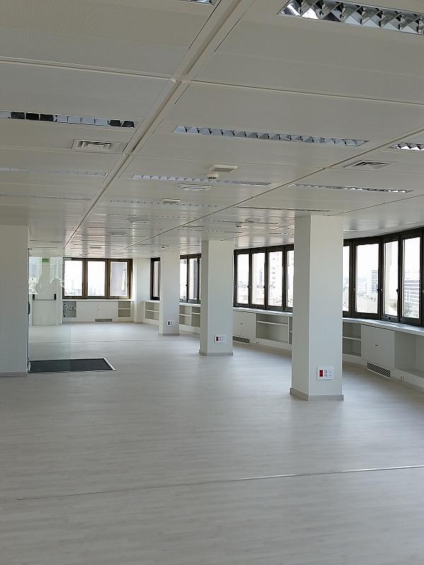 Oficina en alquiler en plaza Francesc Macià, Les corts en Barcelona - 249334634