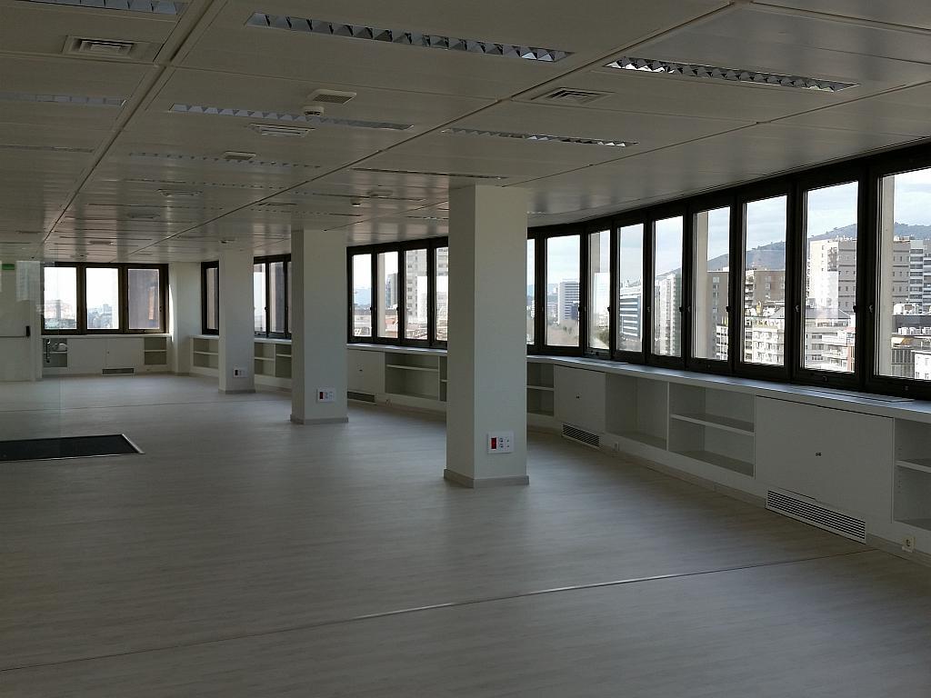 Oficina en alquiler en plaza Francesc Macià, Les corts en Barcelona - 249334639