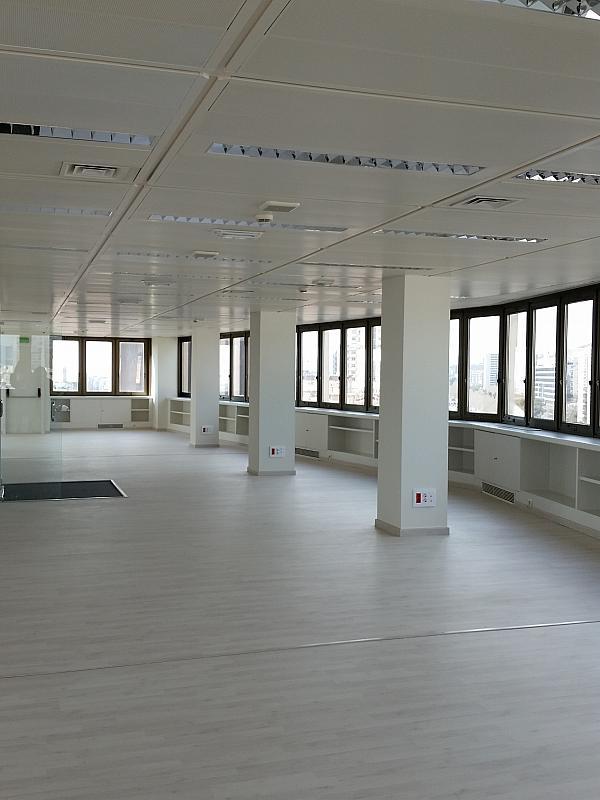 Oficina en alquiler en plaza Francesc Macià, Les corts en Barcelona - 249334647