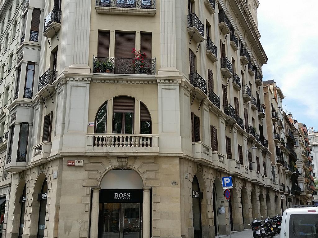 Oficina en alquiler en calle Diagonal, Eixample esquerra en Barcelona - 209390637