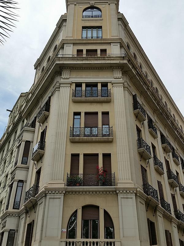 Oficina en alquiler en calle Diagonal, Eixample esquerra en Barcelona - 209390640