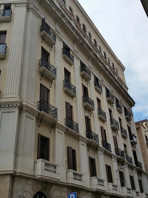Oficina en alquiler en calle Diagonal, Eixample esquerra en Barcelona - 209390642