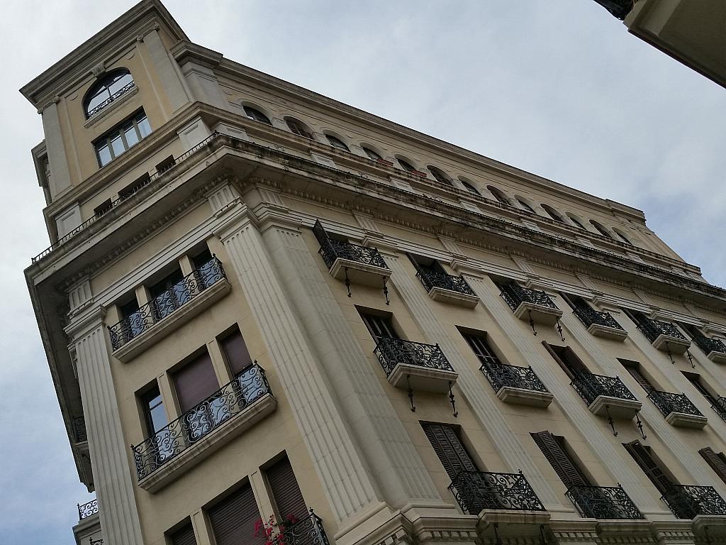 Oficina en alquiler en calle Diagonal, Eixample esquerra en Barcelona - 209390643