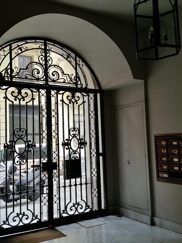 Oficina en alquiler en calle Diagonal, Eixample esquerra en Barcelona - 209390645