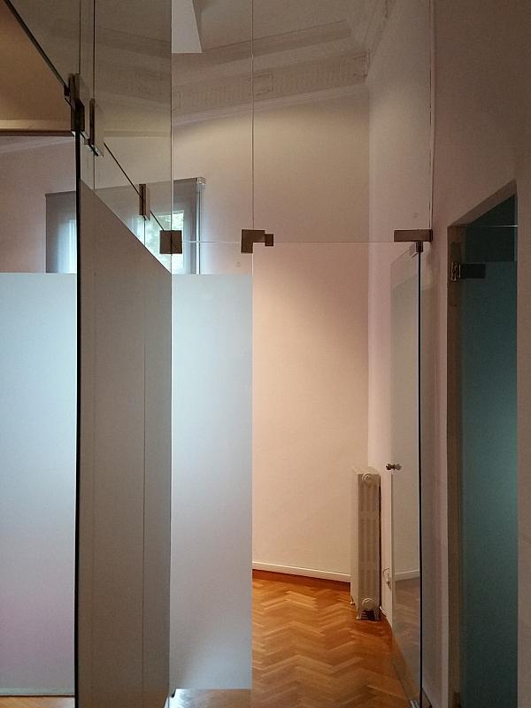 Oficina en alquiler en calle Diagonal, Eixample esquerra en Barcelona - 209390660