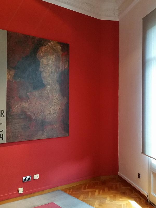 Oficina en alquiler en calle Diagonal, Eixample esquerra en Barcelona - 209390668