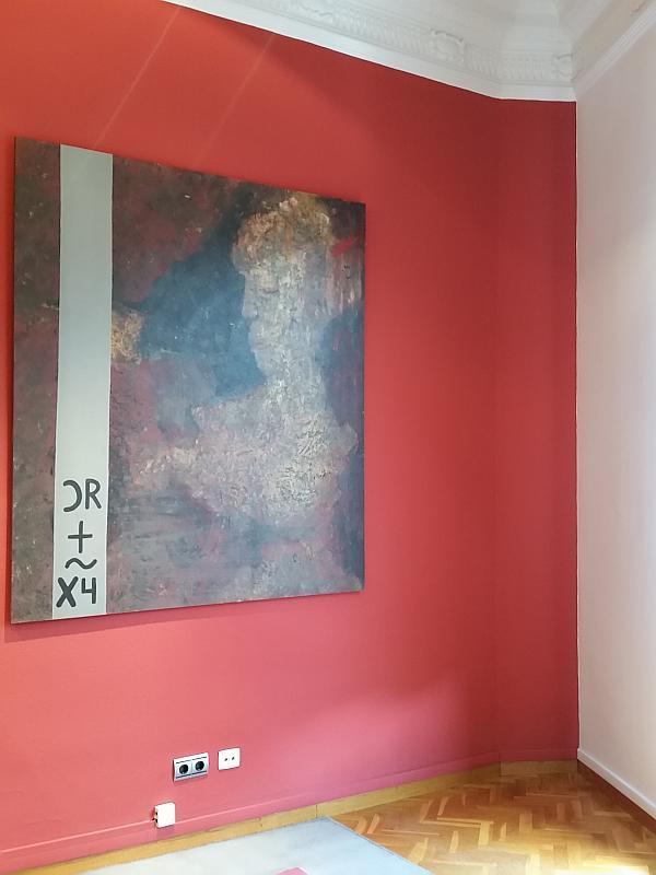 Oficina en alquiler en calle Diagonal, Eixample esquerra en Barcelona - 209390671